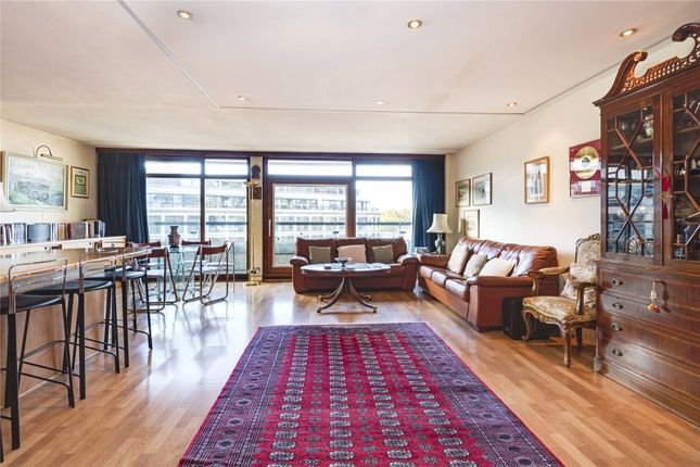 Thumbnail Flat for sale in Seddon House, Barbican