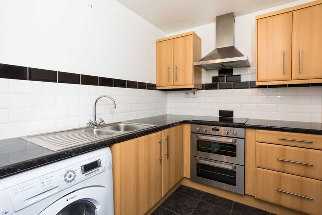 Thumbnail Terraced house for sale in The Timbers, Mannings Heath, Horsham