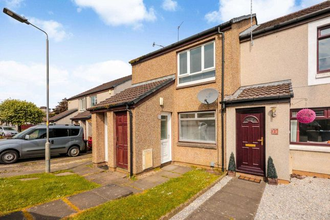 Thumbnail 1 bedroom flat for sale in Peockland Gardens, Johnstone
