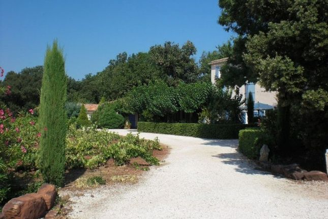 6 bed property for sale in Le Cannet Des Maures, Var, France