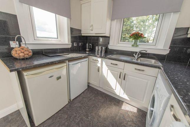 Kitchen of Philip Avenue, Bathgate EH48