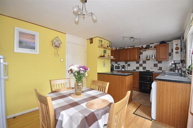 3 bed terraced house for sale in Alston Way, Worthing, West Sussex