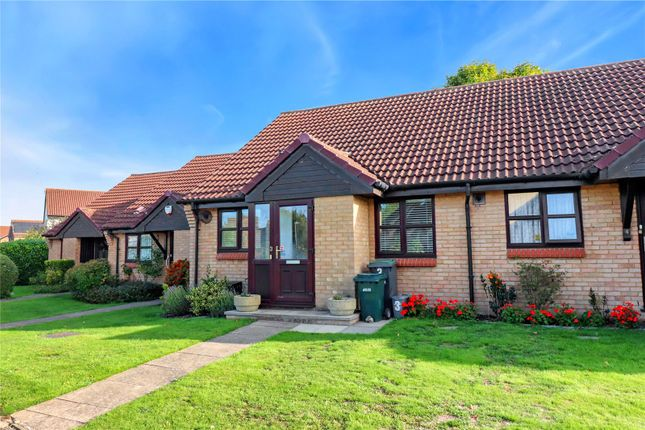 Thumbnail Bungalow for sale in De Havilland Way, Abbots Langley