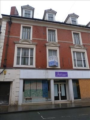 Thumbnail Retail premises to let in Units 1 & 2, 5 - 9, Cross Street, Oswestry, Shropshire