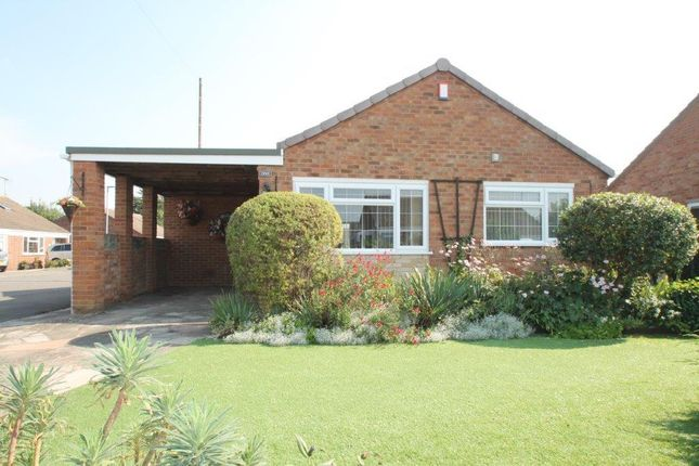 Thumbnail Bungalow for sale in Apple Orchard, Northway, Tewkesbury