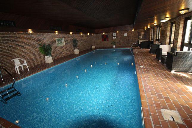 Swimming Pool of 45 Lindsay Road, Poole BH13
