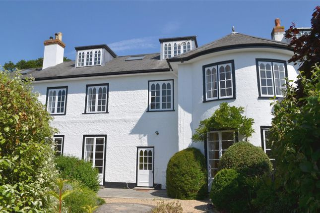 Thumbnail Property for sale in Undershore Road, Lymington, Hampshire