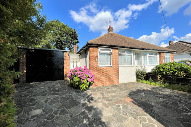 2 bed bungalow for sale in Towncourt Lane, Petts Wood, Orpington BR5