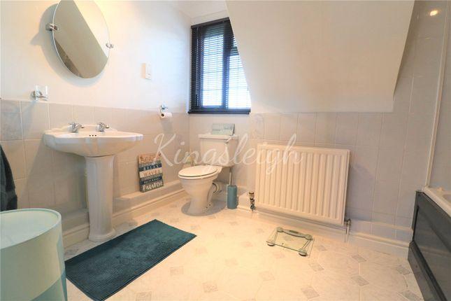 Bathroom of Thorrington Road, Great Bentley, Colchester, Essex CO7