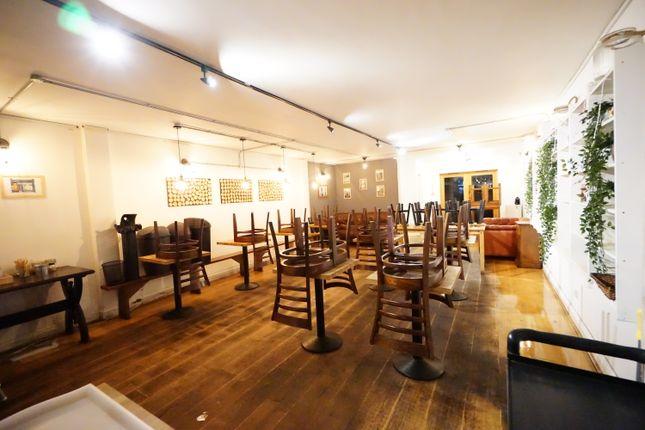 Thumbnail Retail premises to let in Stoke Newington Church Street, Stoke Newington, London