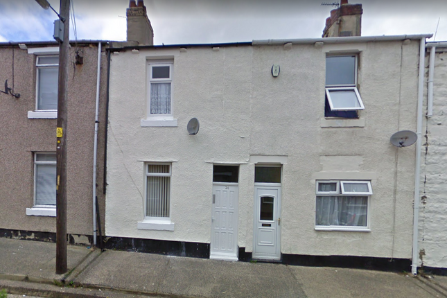 Easington Street, Peterlee, County Durham SR8