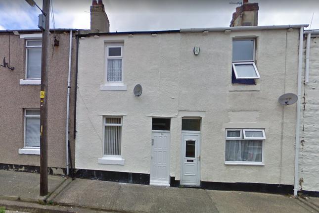 Easington Street, Peterlee, County Durham SR8