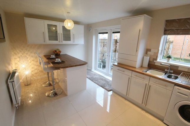 3 bed property for sale in St. Aloysius View, Hebburn