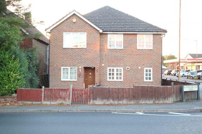 Thumbnail Semi-detached house to rent in Huntercombe Lane North, Burnham