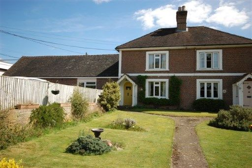 Thumbnail Semi-detached house for sale in Five Ash Down, Uckfield, East Sussex