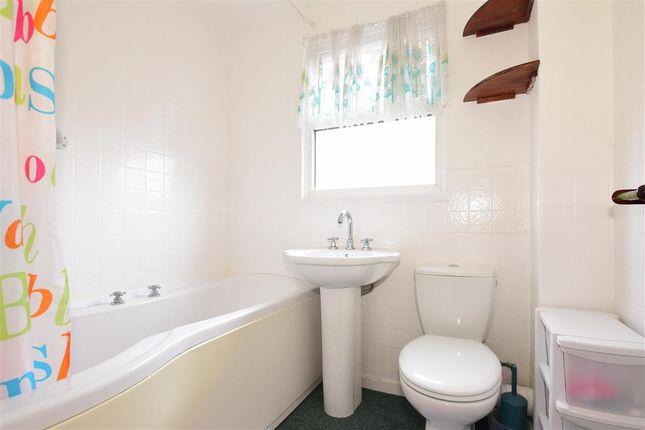 Bathroom of The Glades, Gravesend, Kent DA12