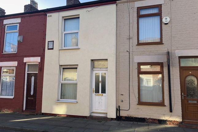 2 bed terraced house for sale in Lind Street, Walton, Liverpool L4