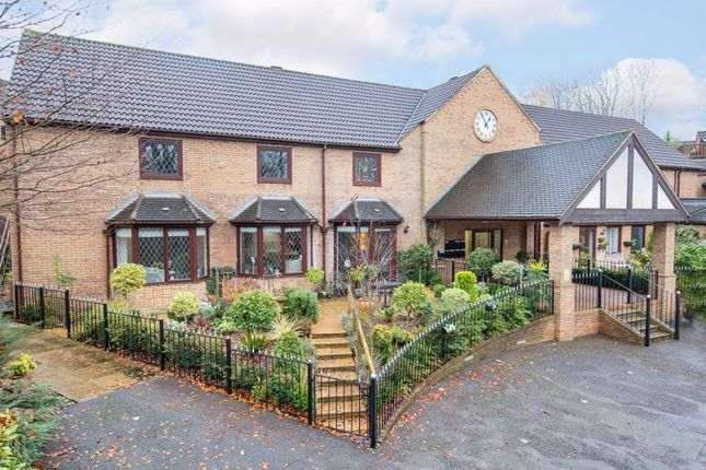 Thumbnail Flat for sale in Hunting Lodge Mews, High Street, Cottingham