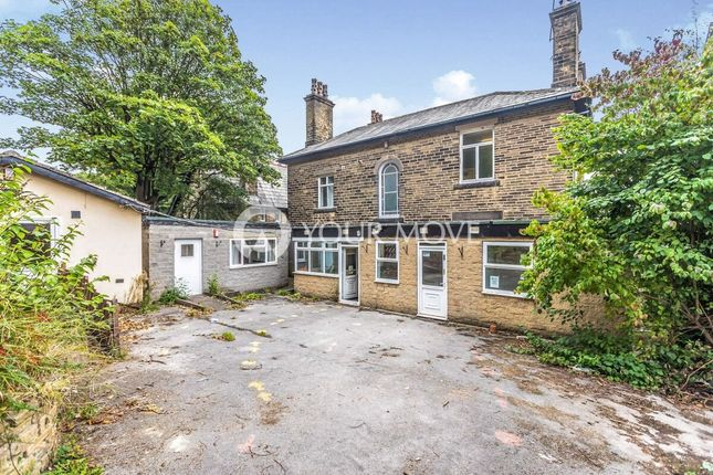 Thumbnail Detached house for sale in Barlow Road, Keighley