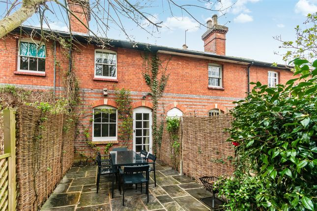 Thumbnail Terraced house for sale in Lawnsmead, Wonersh, Guildford, Surrey