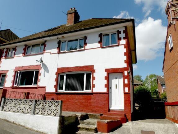 Thumbnail Semi-detached house for sale in Woodlands Road, Tonbridge, Kent