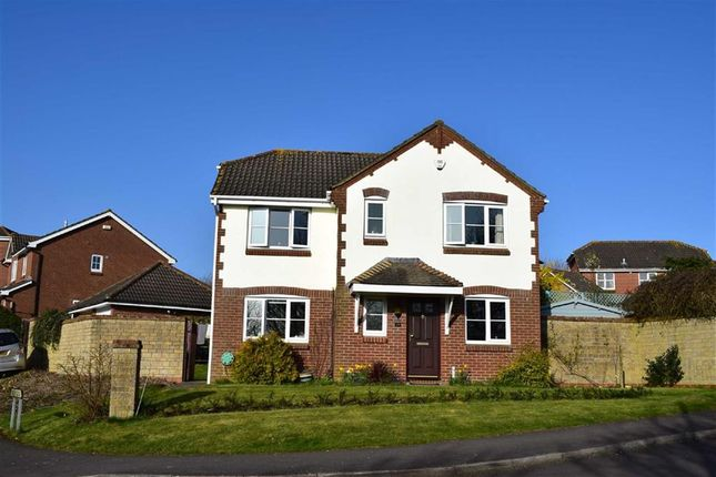 Thumbnail Property for sale in Garth Close, Chippenham, Wiltshire