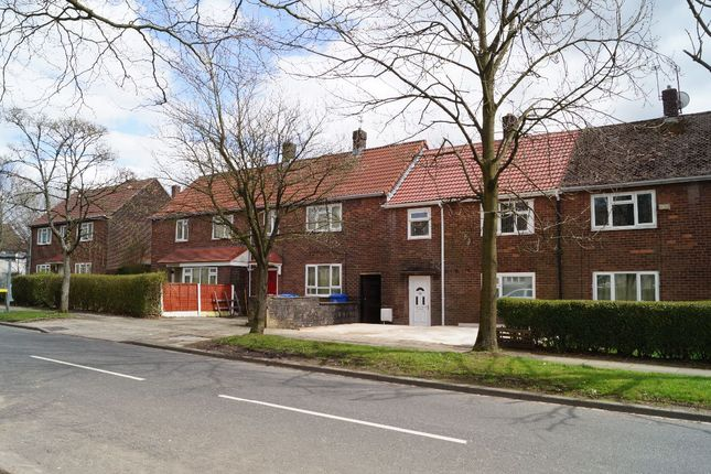 Thumbnail Terraced house to rent in Windermere Road, Meddleton