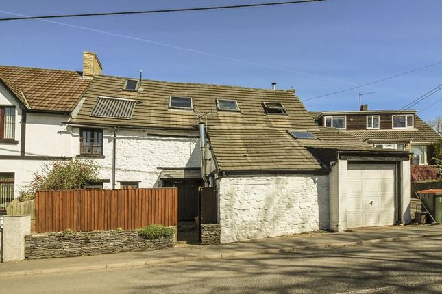 Thumbnail Barn conversion for sale in Tregwilym Road, Rogerstone, Newport