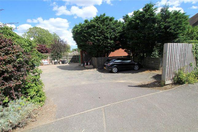 Parking of Rushmere Road, Ipswich, Suffolk IP4