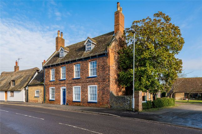 Detached house for sale in High Street, Offord D'arcy, St Neots, Cambridgeshire