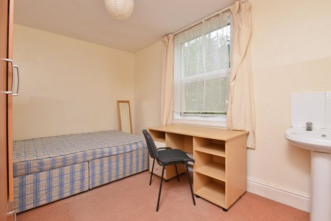 Thumbnail Flat to rent in Windsor Court, St Davids Hill, Exeter