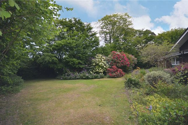 Garden 2 of Chapel Road, Rowledge, Farnham GU10