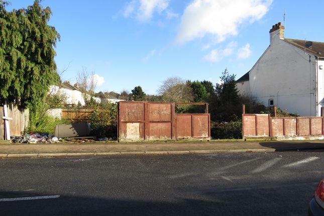 Thumbnail Land for sale in Beech Avenue, Abington, Northampton