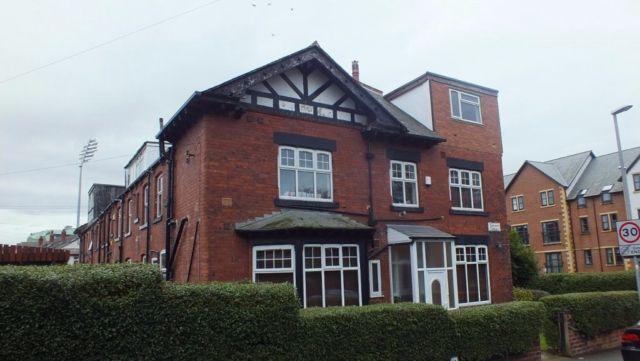 Thumbnail Property to rent in Estcourt Terrace, Headingley, Leeds