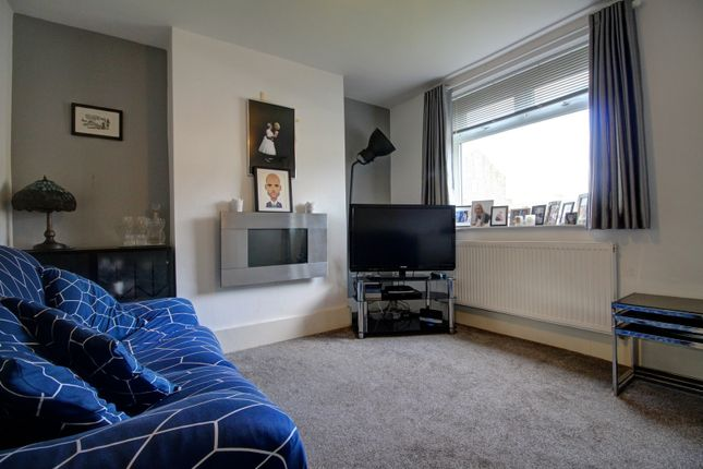 Terraced house for sale in Victoria Street, Ramsbottom, Bury