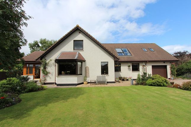 Thumbnail Detached house for sale in 4 Ness Way, Fortrose