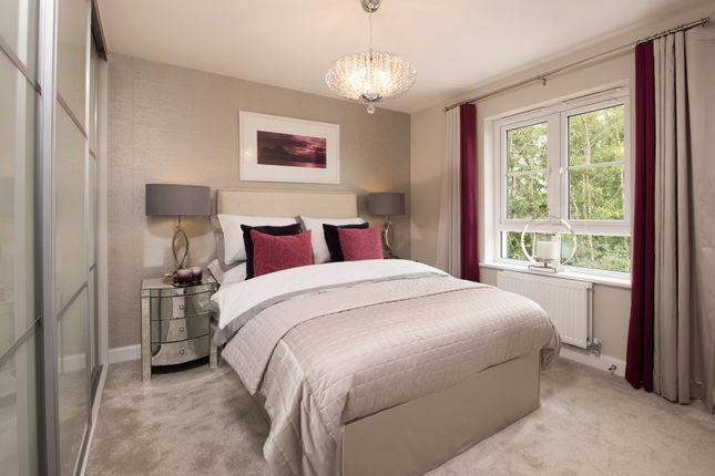"Thumbnail Detached house for sale in ""Cullen"" at Mavor Avenue, East Kilbride, Glasgow"