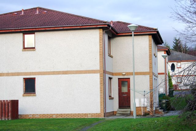 Thumbnail Flat to rent in Murray Terrace, Smithton, Inverness, 7Wy