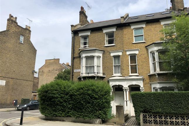 Mansfield Road, London NW3
