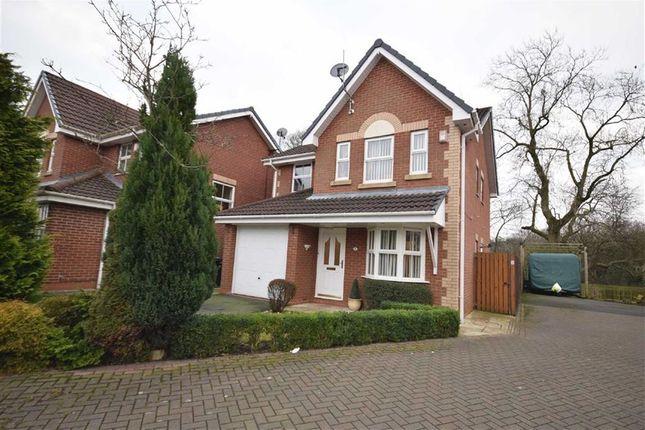 4 bed property for sale in Hunters Lodge, Walton Le Dale, Preston, Lancashire