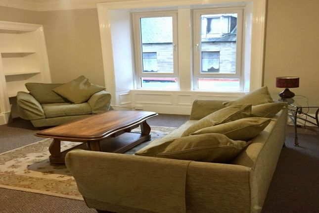 Thumbnail Flat to rent in Hilltown, Dundee