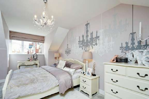 Thumbnail Property for sale in Frimley, Surrey