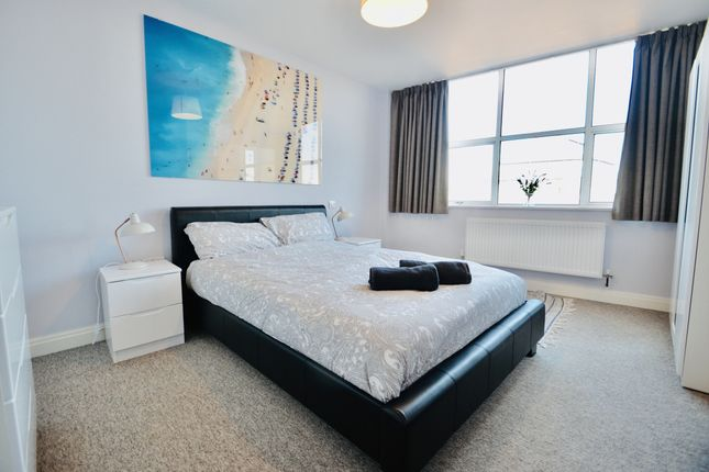 Bedroom Two of St. Marys Gate, Nottingham NG1