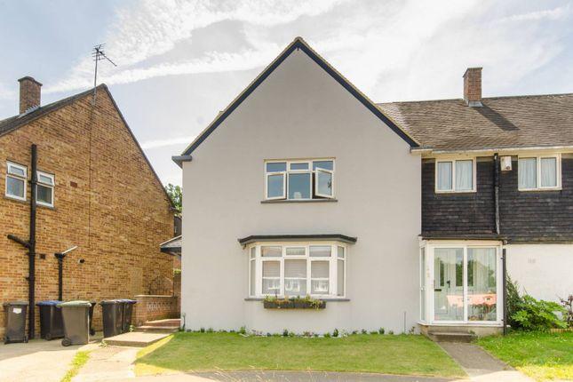 Thumbnail Property for sale in Worlds End Lane, Oakwood