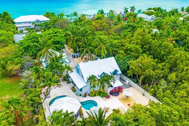 Thumbnail Town house for sale in West End, West End, Cayman Islands