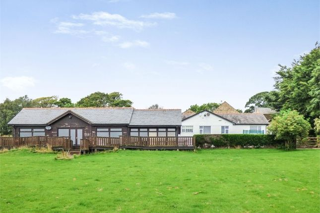 Thumbnail Detached bungalow for sale in Long Row, Mellor, Blackburn, Lancashire