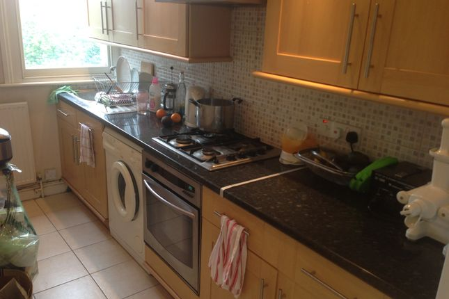 Thumbnail Duplex to rent in Queens Drive, Finsbury Park