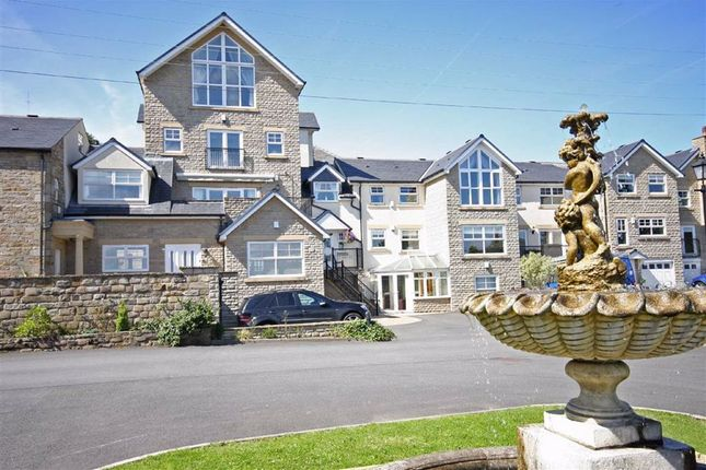 Thumbnail Town house for sale in The Rhyddings, Bury, Greater Manchester