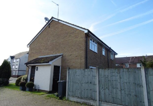 Thumbnail Terraced house to rent in Mulberry Gardens, Witham