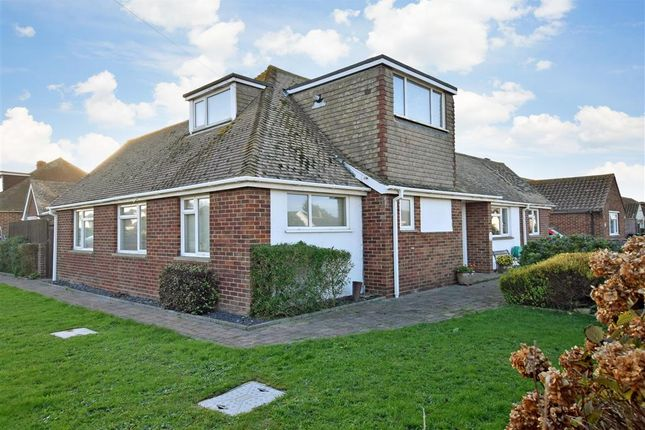 Thumbnail Link-detached house for sale in Howard Avenue, West Wittering, Chichester, West Sussex